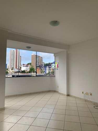 Apartamento, código 621 em Itabuna, bairro Jardim Vitória