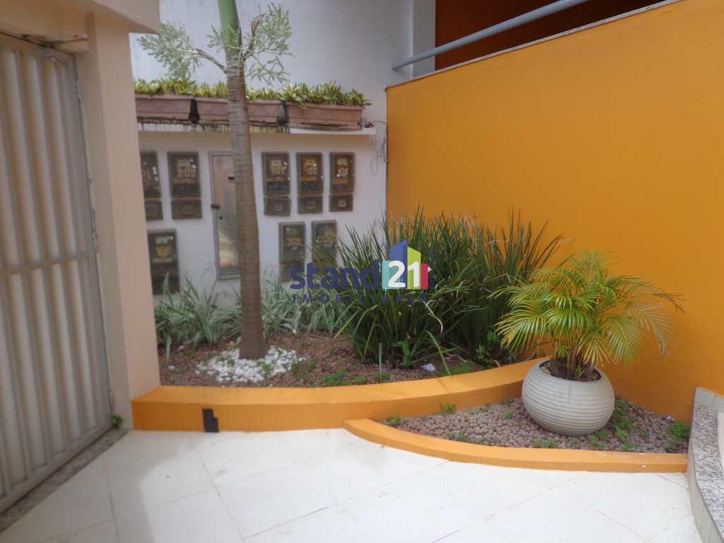 Apartamento em Itabuna, no bairro Jardim Vitória