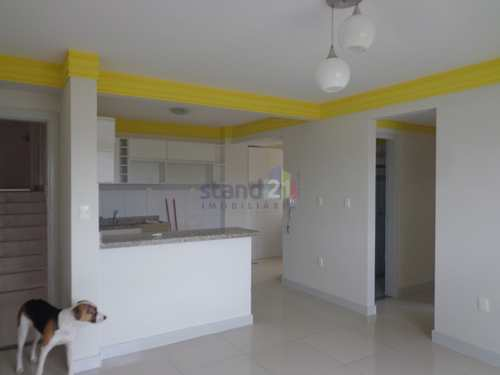 Apartamento, código 632 em Itabuna, bairro Jardim Italamar