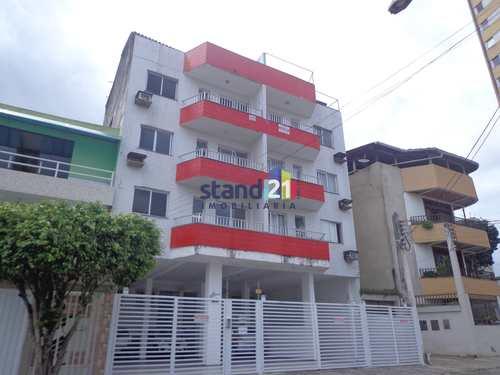 Apartamento, código 633 em Itabuna, bairro Zildolândia