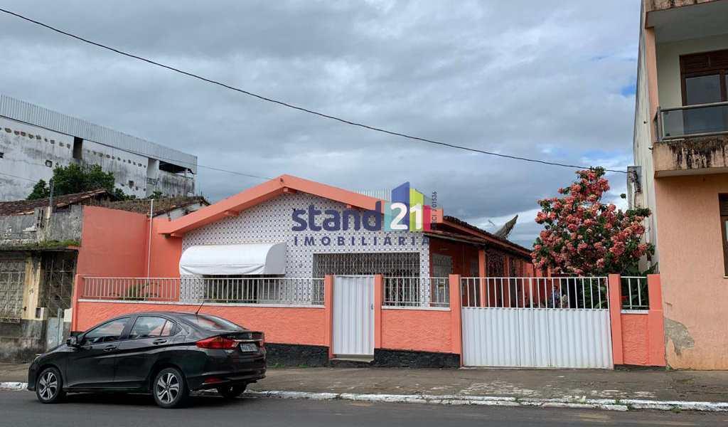 Casa em Itajuípe, bairro Centro