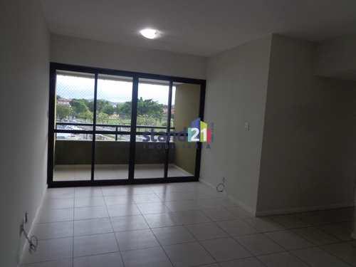 Apartamento, código 653 em Itabuna, bairro Jardim Vitória
