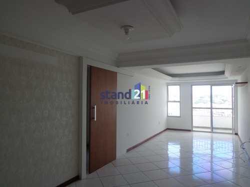 Apartamento, código 666 em Itabuna, bairro Centro
