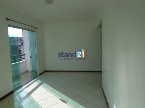 Apartamento, código 677 em Itabuna, bairro Centro
