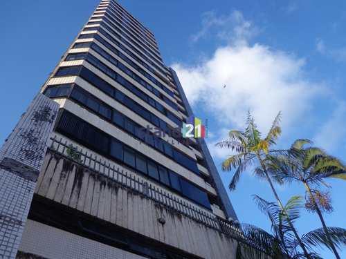 Apartamento, código 681 em Itabuna, bairro Zildolândia
