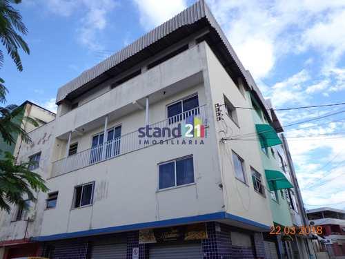 Apartamento, código 691 em Itabuna, bairro São Caetano