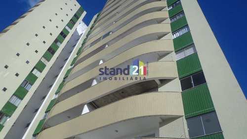Apartamento, código 695 em Itabuna, bairro São Caetano