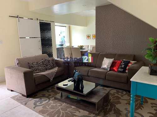Apartamento, código 710 em Itabuna, bairro Castália