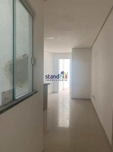 Apartamento, código 721 em Itabuna, bairro Centro