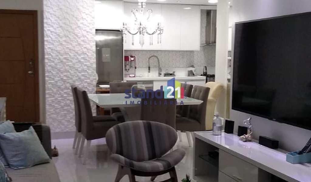 Apartamento em Itabuna, bairro Góes Calmon