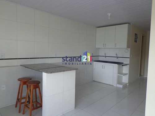 Apartamento, código 725 em Itabuna, bairro Centro