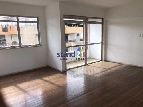 Apartamento, código 732 em Itabuna, bairro Zildolândia