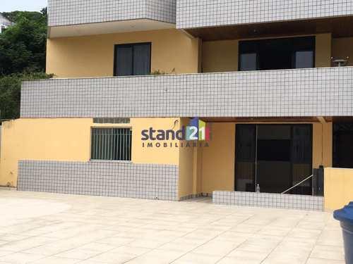 Apartamento, código 736 em Itabuna, bairro Jardim Vitória