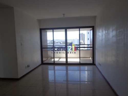 Apartamento, código 738 em Itabuna, bairro Jardim Vitória