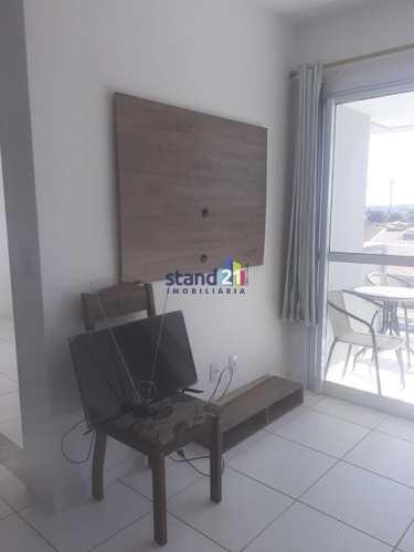 Apartamento, código 753 em Ilhéus, bairro Jardim Atlântico