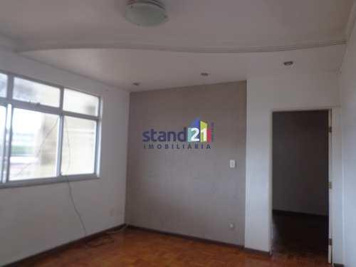 Apartamento, código 761 em Itabuna, bairro Parque São João
