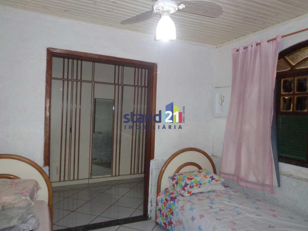 Casa em Itabuna, no bairro Jaçanã