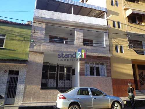Apartamento, código 769 em Itabuna, bairro Alto Maron