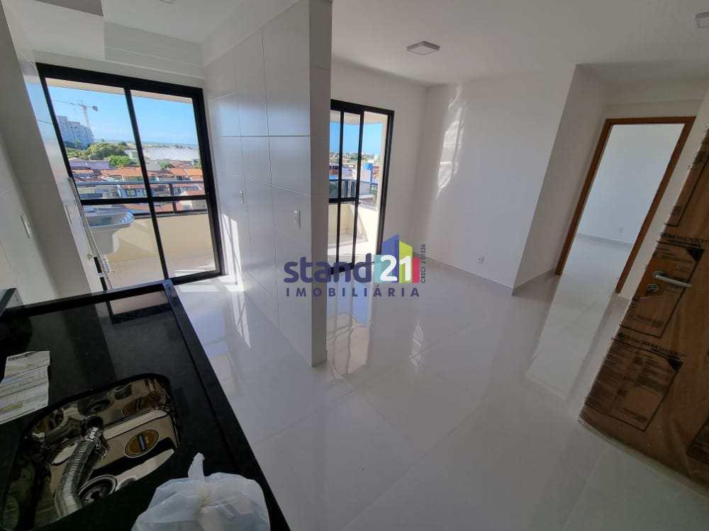 Apartamento em Ilhéus, no bairro Pontal