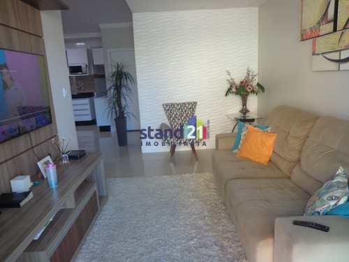 Apartamento, código 784 em Itabuna, bairro Nossa Senhora de Fátima