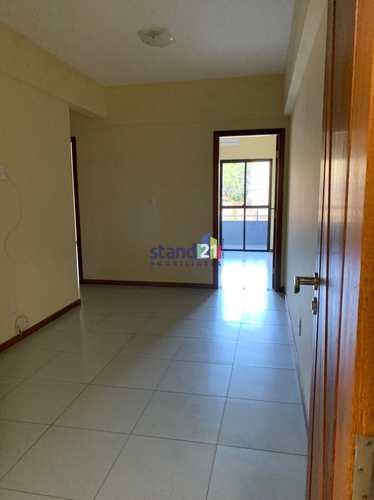 Apartamento, código 802 em Itabuna, bairro Centro