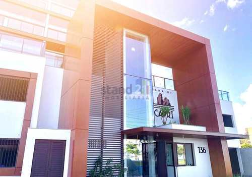Apartamento, código 805 em Ilhéus, bairro Nossa Senhora da Vitória