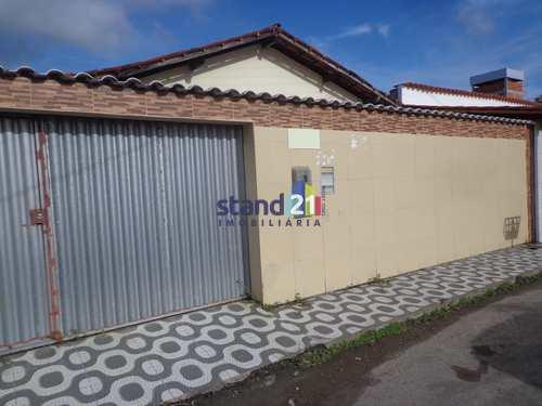Casa, código 820 em Itabuna, bairro Jardim Primavera