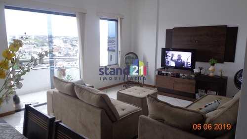 Apartamento, código 836 em Itabuna, bairro João Soares