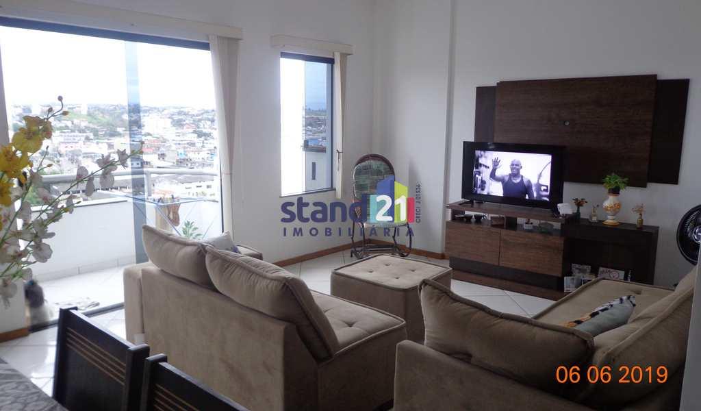 Apartamento em Itabuna, bairro João Soares