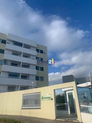 Apartamento, código 840 em Itabuna, bairro Jardim Grapiúna