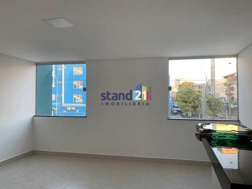 Apartamento, código 859 em Itabuna, bairro Centro