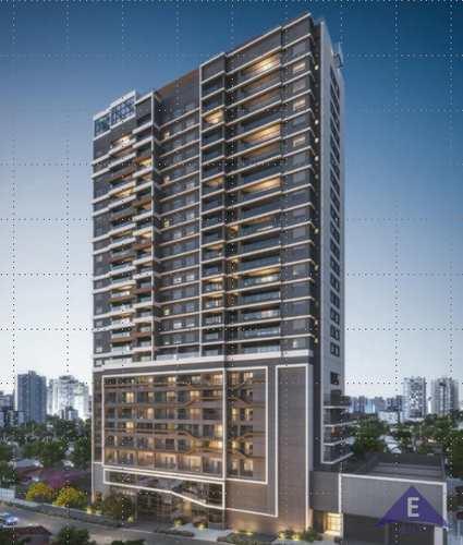 Apartamento, código 270 em São Paulo, bairro Vila Regente Feijó
