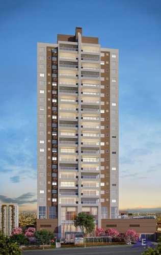 Apartamento, código 33 em São Paulo, bairro Vila Pompéia