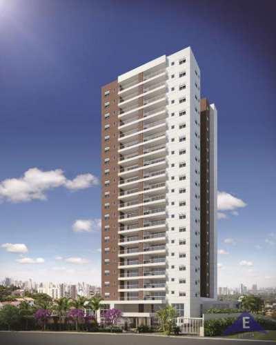 Apartamento, código 48 em São Paulo, bairro Vila Ipojuca
