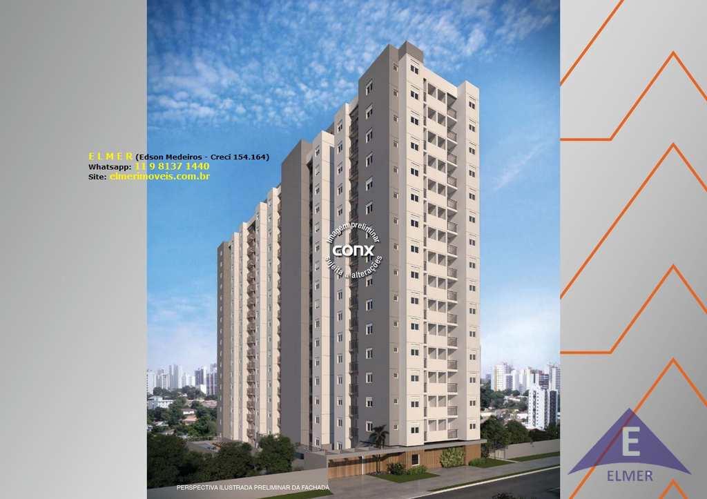 Apartamento em São Paulo, no bairro Imirim
