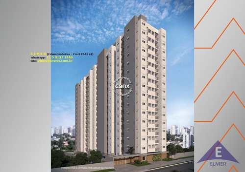 Apartamento, código 336 em São Paulo, bairro Imirim
