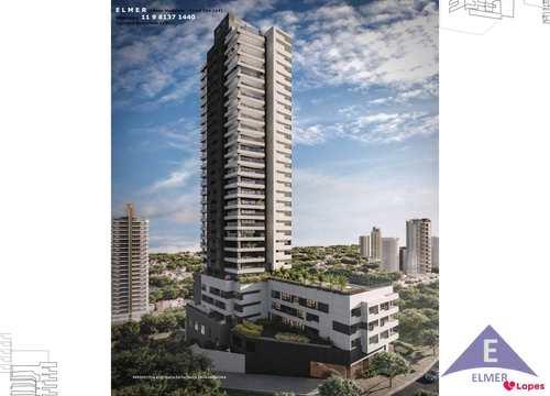 Apartamento, código 351 em São Paulo, bairro Sumarezinho