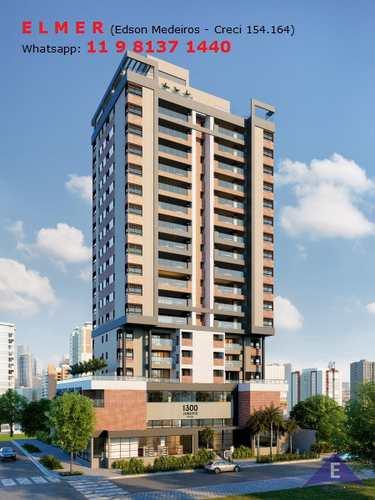 Apartamento, código 380 em São Paulo, bairro Indianópolis