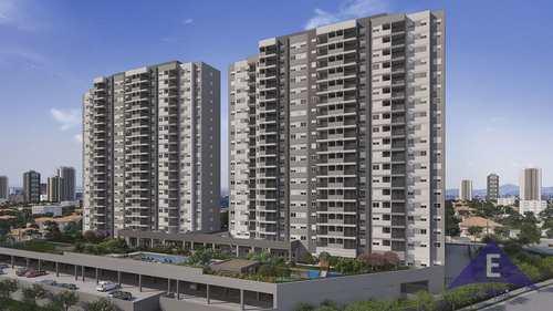 Apartamento, código 200 em São Paulo, bairro Parque São Domingos
