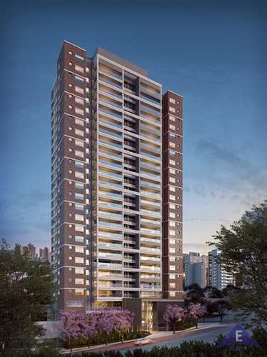 Apartamento, código 239 em São Paulo, bairro Perdizes