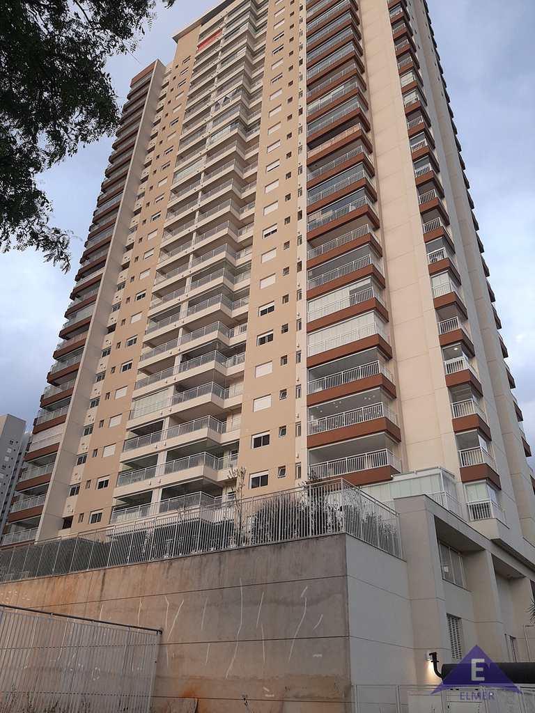 Empreendimento em São Paulo, no bairro Vila Anastácio