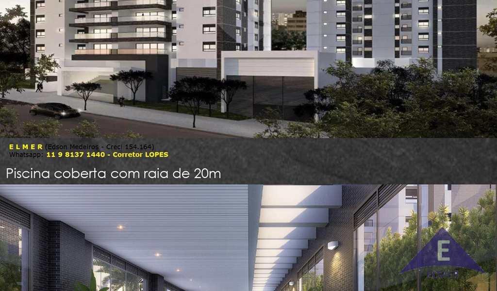 Empreendimento em São Paulo, no bairro Sumaré