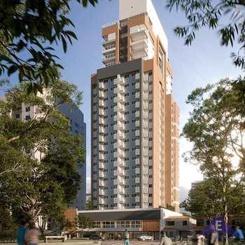 Empreendimento em São Paulo, no bairro Água Branca