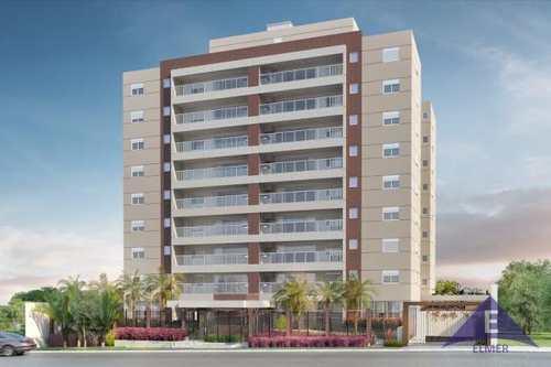 Apartamento, código 37 em São Paulo, bairro Vila Leopoldina