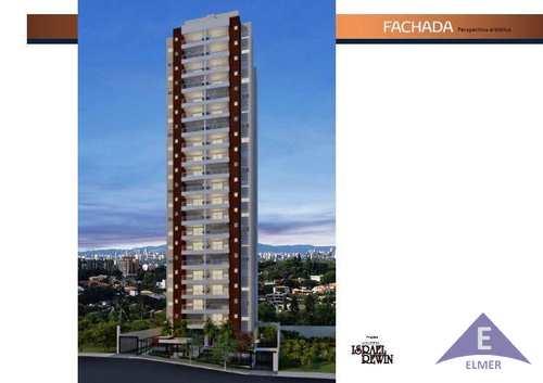 Apartamento, código 137 em São Paulo, bairro Sumaré