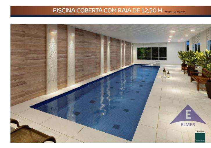 Apartamento em São Paulo, no bairro Sumaré