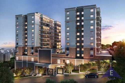 Apartamento, código 172 em São Paulo, bairro Jardim Paraíso