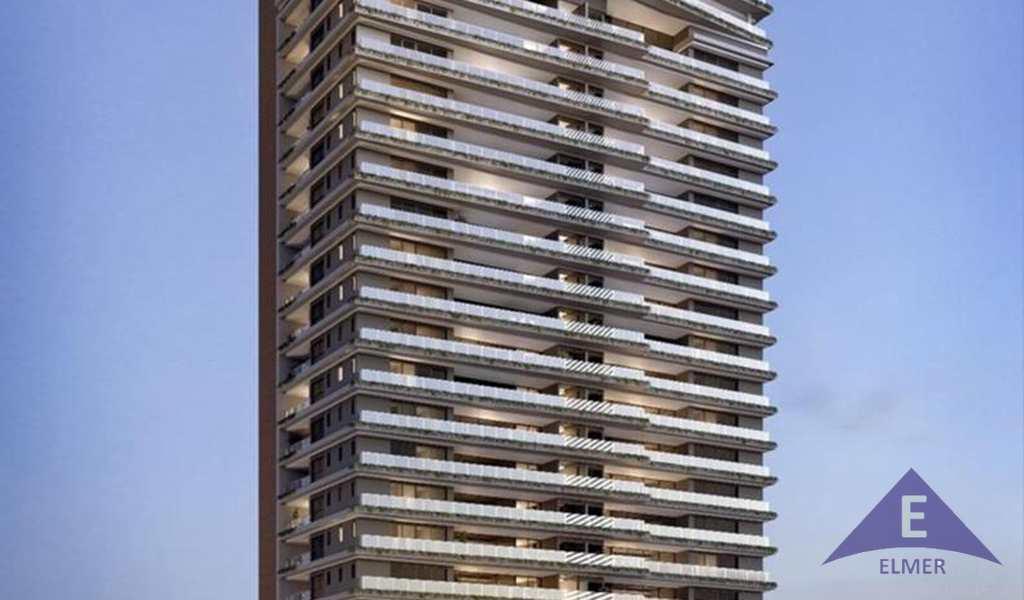 Apartamento em São Paulo, bairro Cerqueira César