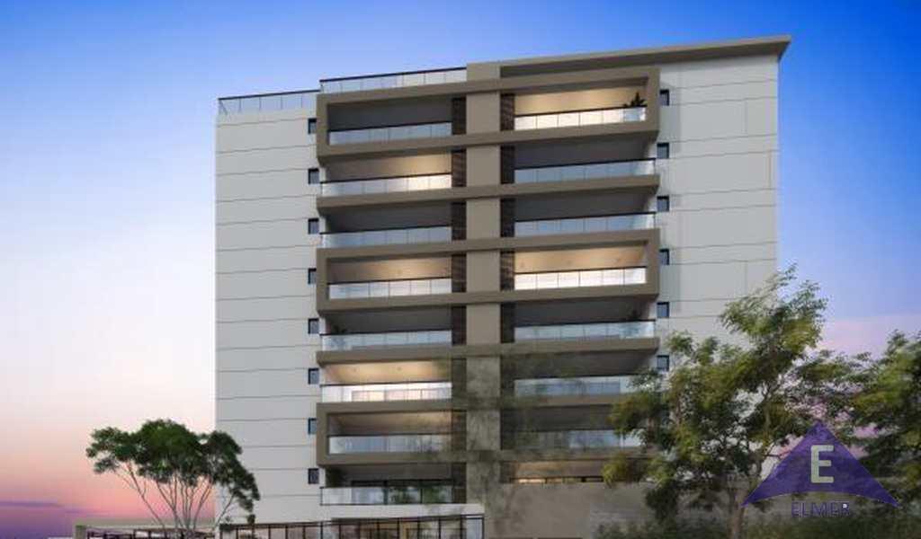 Apartamento em São Paulo, bairro Bela Aliança