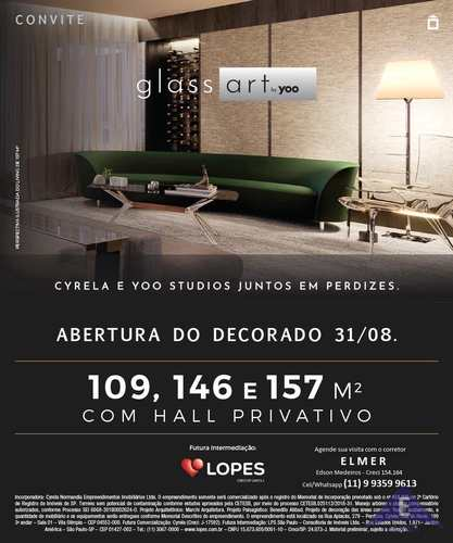 Apartamento, código 241 em São Paulo, bairro Perdizes